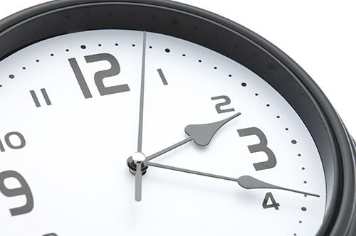 労働時間を圧倒的に短縮しています